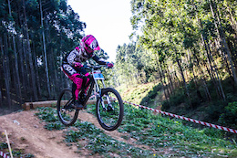 2015 KZNMTB Regional Championships at Cascades Bike Mountain Bike Park