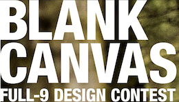 2 Days Left: Blank Canvas: Design a Bell Full 9 Helmet and Win!