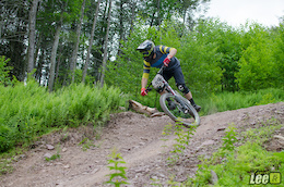 Video and Race Report: Vittoria ESC Enduro Round Two - Blue Mountain