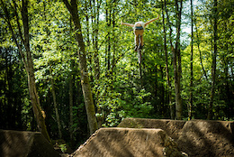 The Shire Trail Jam in Bellingham This Weekend