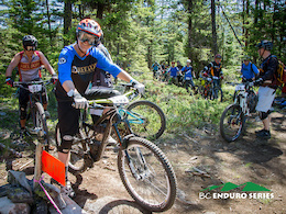 Penticton Course Release: 2017 MEC BC Enduro Series Presented by Intense Cycles