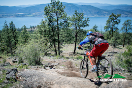 BC Enduro Series - Penticton Enduro Results