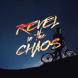MUST WATCH: Brandon Semenuk's ''Revel In The Chaos'' Trailer