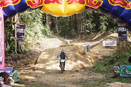 Malaysian Rainforest MTB Downhill Challenge 2015 - Round Two