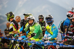 Vallnord: Gearing up for the Maxiavalanche - Video