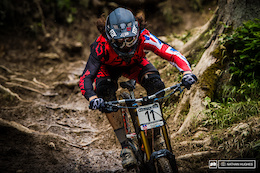 Videos: DH World Cup, Leogang - Team Videos
