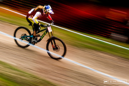Video: Best Bits From the Leogang World Cup