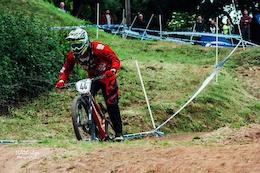 British 4X Series Round 3 - Redhill Extreme