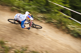 Video: It's Time to Crown the First European Enduro Mountain Bike Champion