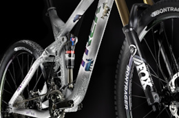 Contest: Win a Trek Slash with Shimano XTR