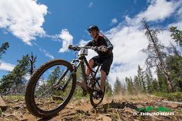 Osprey Kootenay Rockies Enduro Series - Kimberley Recap
