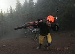 Trans-Cascadia Enduro - Registration Now Open