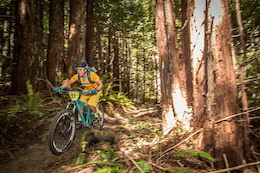 Video: California Enduro Series, Round 2 - The Wild Wood Adventure Enduro