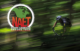 North American Enduro Tour Race Two - Hood River, Oregon