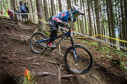 Results: Finals iXS EDC Round 2 - Schladming