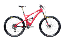 Yeti Launches New Women's Yeti Beti Line of Bikes