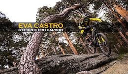 Video: Eva Castro Rides Enduro