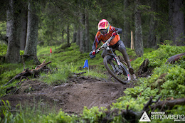 Report: European Enduro Championships - Kirchberg, Austria