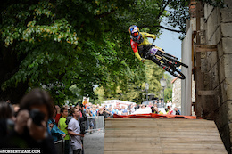 Preview: City DH Bratislava - Video