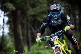 Photo Recap: Idaho Enduro Series - Jug Mountain