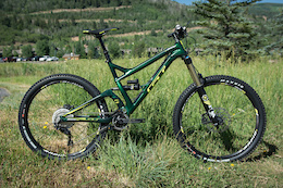 GT Bicycles 2016 - First Look