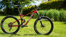 Video: New SUNN Enduro Bikes