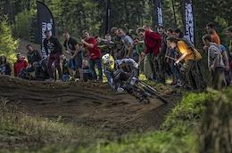 European Downhill Championships – Wisla, Poland 2015