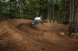 Whistler Bike Park Updates: A-Line Zone 3 Opening Saturday