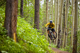 Canmore Bike Fest July 3-12, 2015