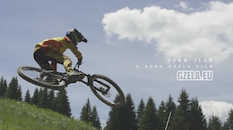 Video: Finn Iles in Morzine