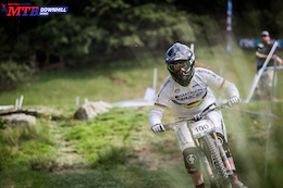 Video: Madison Saracen Factory Team: BDS, Rhyd Y Felin