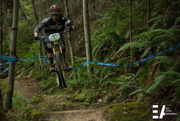 Pro Results: Cascadia National Enduro Championship