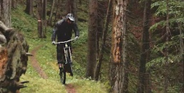 Video: Riding in Schladming With the MS Mondraker Team