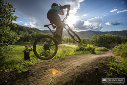 Big Mountain Enduro- Snowmass