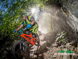 2016 BC Enduro Series Schedule