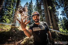 2017 Giant Factory Off-Road Team News
