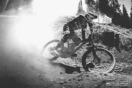 Lenzerheide DH World Cup - Team Videos