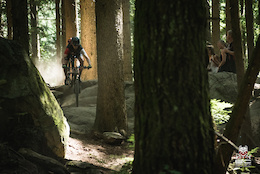 BC Bike Race 2015: Day 5 North Vancouver