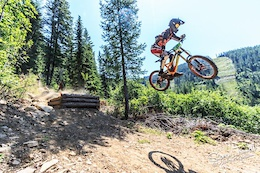 Recap and Results: SRS Round 1 and 2 at Silver Mountain Bike Park