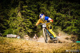 Photo Epic: 5 Years of Wild Racing from Lenzerheide DH World Cups
