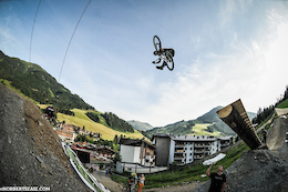 Photo Recap: Glemm Ride SlopeStyle 2015