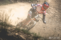 What's Your Excuse? World Cup DH Lenzerheide