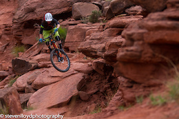 Video: Stoked on Moab with Amanda Cordell