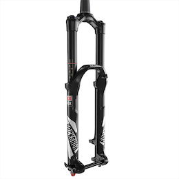 First Look: RockShox Lyrik and Yari