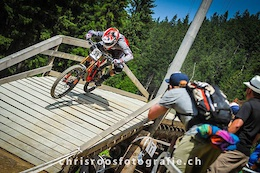 Video: One Vision Global Racing - Lenzerheide World Cup