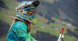 Video: Riding is on the Up For Downhill Juniors