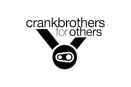 Crankbrothers Partners with Top Athletes to Support Bike-Related Causes Worldwide
