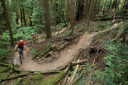 New Climbing Trail Opens on Mt Seymour