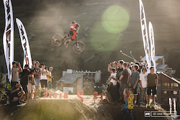 Video: Official European Whip-Off Championships - Crankworx L2A