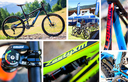 First Look: Lapierre 2016